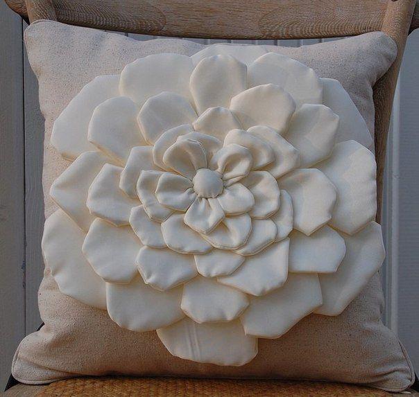 Almofadas decorativas inchado | VK