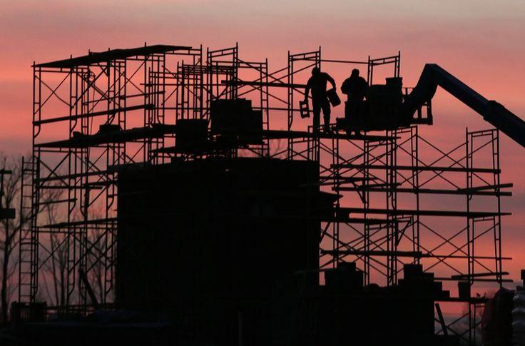 Vendas de materiais de construção caem 5,4% em março - http://po.st/5fCKUG  #Economia - #Abramat, #Construção, #Infraestrutura, #Março, #MateriaisDeConstrução, #MercadoImobiliário, #Venda