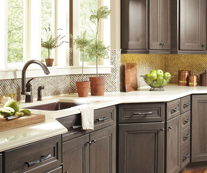 Fresh Best Kitchen Cabinet Features
