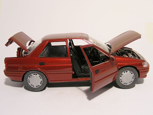 Ford Orion MK 3 1991 1:24 Schabak These are for sale by…