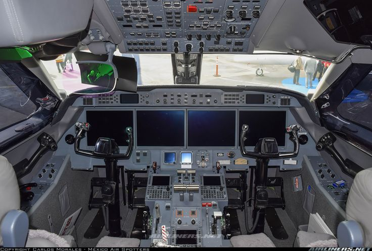 Gulfstream Aerospace G-IV-X Gulfstream G450 - Gulfstream Aerospace | Aviation Photo #4401447 | Airliners.net