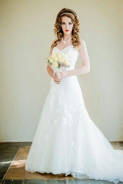 Sophia Tolli Jillian. Loved this dress.