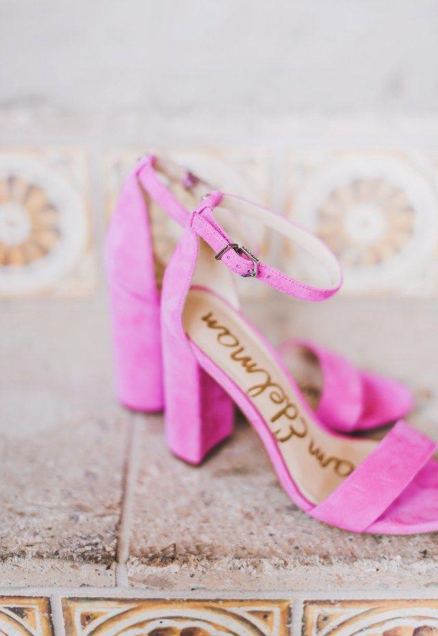 'yaro' heels
