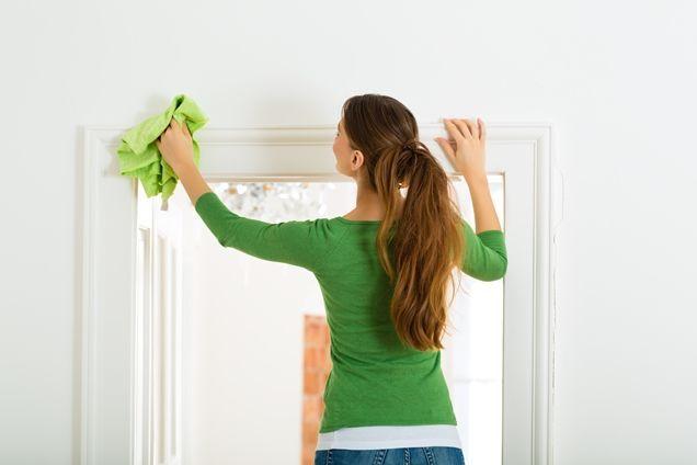 Tipy a triky na čistenie domácnosti. Rady od vás pre vás, časť I.