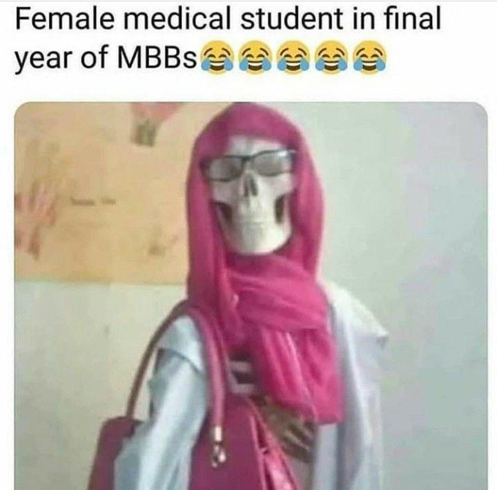 Very Funny Jokes Medical Medicine Student