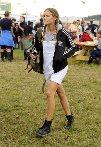 Glastonbury Style 2014