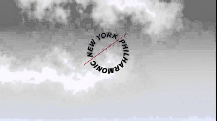 Idea - New York Phil video marketing classical music branding