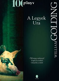 A Legyek Ura | Golding, William