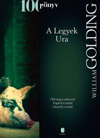 A Legyek Ura | Golding, William