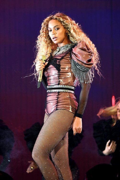 beyonce i am world tour diva - photo #39