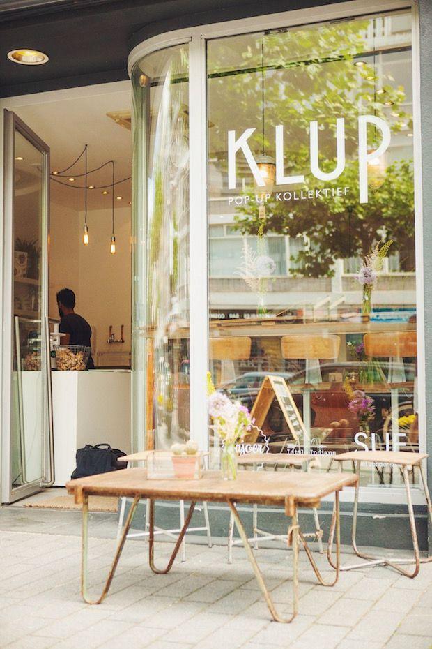 KLUP: HET NIEUWE POP-UP KOLLEKTIEF VAN DRIE ROTTERDAMSE ONDERNEMERS - UrbanMoms.nl