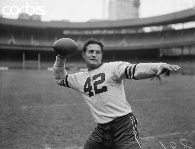 Football History: Death of  Sid Luckman  July 5,1998 - Sidney Luckman, known as Sid Luckman was an American football quarterback for the Chicago Bears of the National Football League from 1939, during his 12 seasons with the Bears he led them to four NFL championships. Luckman he underwent a triple heart bypass operation the following year. Luckman eventually retired to Aventura, Florida where he died at the age of 81.  keepinitrealsports.tumblr.com  keepinitrealsports.wordpress.com…