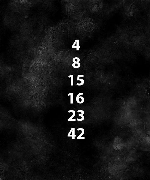 Lost Nummer