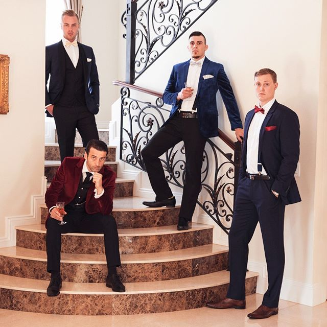 Men, we have you covered for your formal too. 30% off for students also applies to menswear so don't miss out! #lenakasparian #formal #menswear #suit #custommade #customsuit #formalsuit #unique #prom #ball #year12 #hsc #studentoffer #discount #parramatta #rosebay #castlehill #pennanthills #carlingford #westernsydney