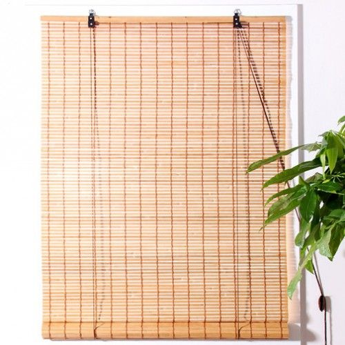 Jysk Under 20 Kitchen Roch Bamboo Blind Natural