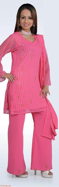Pakistani Dresses Shalwar Kameez For Desi Girls