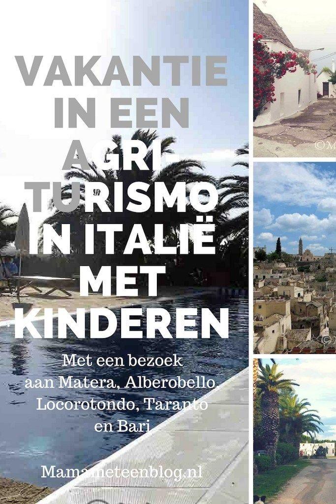 Travel with kids | Familiereizen Agriturismo in Italie voor kinderen mamameteenblog.nl #travel #reizen #familytravel #Italy