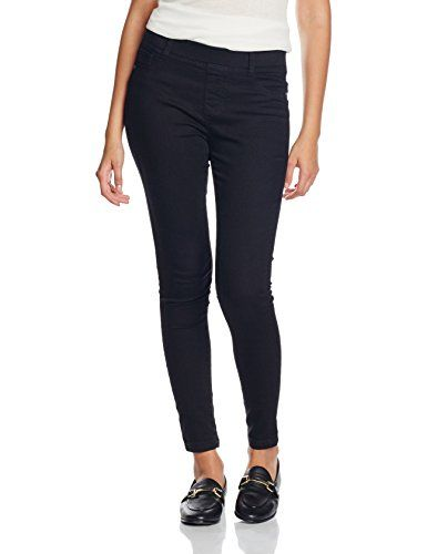 Perkins Dorothy Petite Women's Jeans Eden 10 Black HdCdOqrx