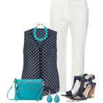 Outfits para ir a trabajar VIII