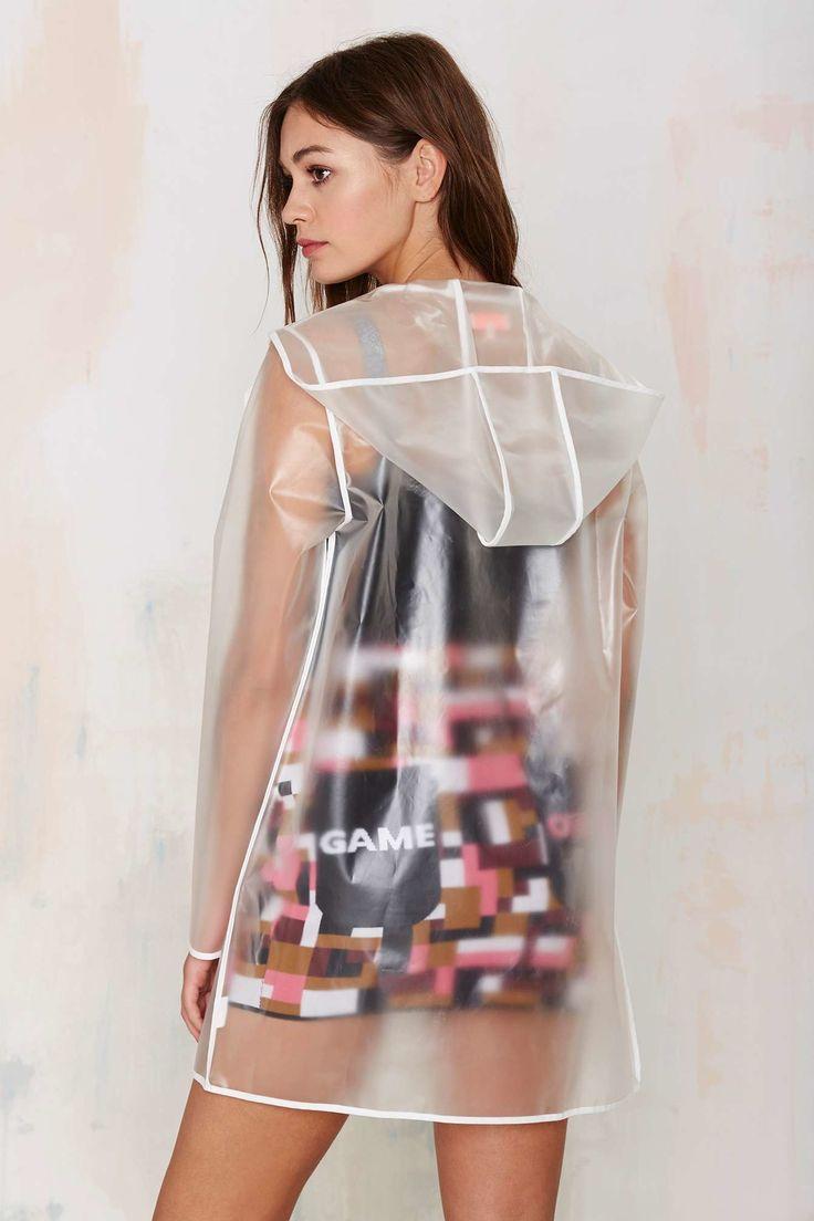 Sind Sie bereit, klare und plastische Kleidung zu tragen? – Modeaktivierung