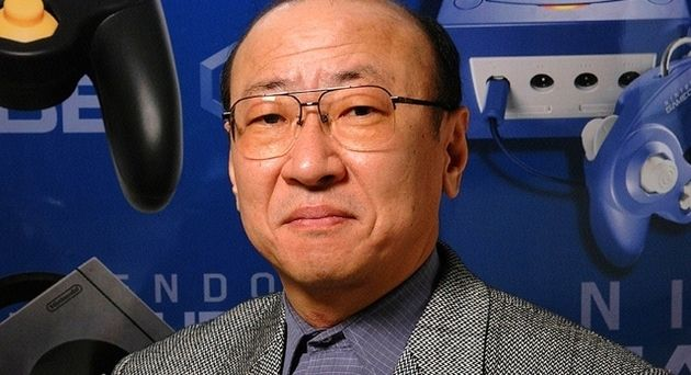 Tatsumi Kimishima nowym prezesem Nintendo
