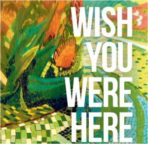 2015 Wish You Were Here is a high-profile, high-visibility series of exhibitions of artworks featuring in Nelson Mandela Bay. It is a coordinated effort between specific members of the NMB artistic community with the goal of promoting both the NMB and local visual artists. Sponsorship from ACT was ring-fenced for the marketing of the project.
