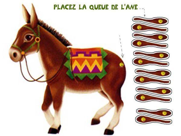 Ponerle la cola al burro | imagenes para imprimir | Pinterest