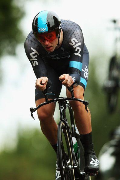 Ian Stannard - Tour 0f Britain: Stage 3