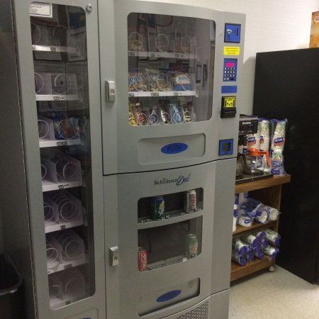 New Testimonial: http://www.usedvending.com/references.php?ref=2171 ...coordinated the transaction THE SAME DAY!  ...But she didn't stop there...  To whom it may concern: I have recently purchased some used vending machines through UsedVending/MegaVending and worked with April Hurd as the broker. After explaining my intentions, and the time frame I was interested in, she immediately contacted the seller and coordinated the transaction THE SAME DA...