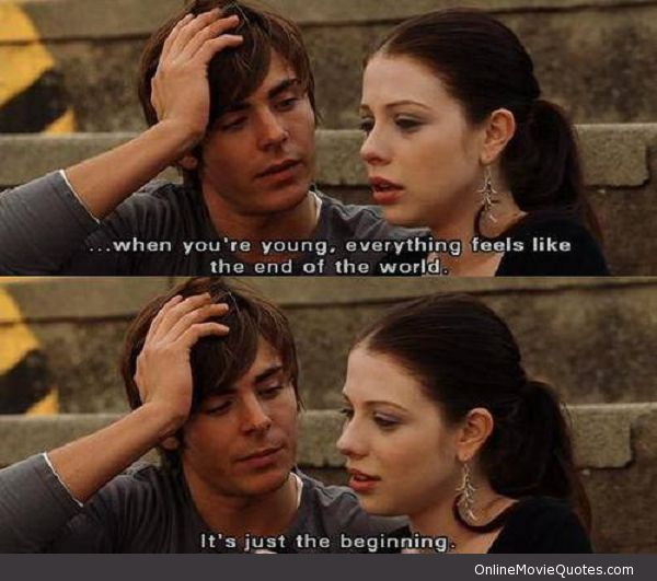 Best Comedy Movie Quotes Of All Time: Best 20+ 17 Again Quotes Ideas On Pinterest
