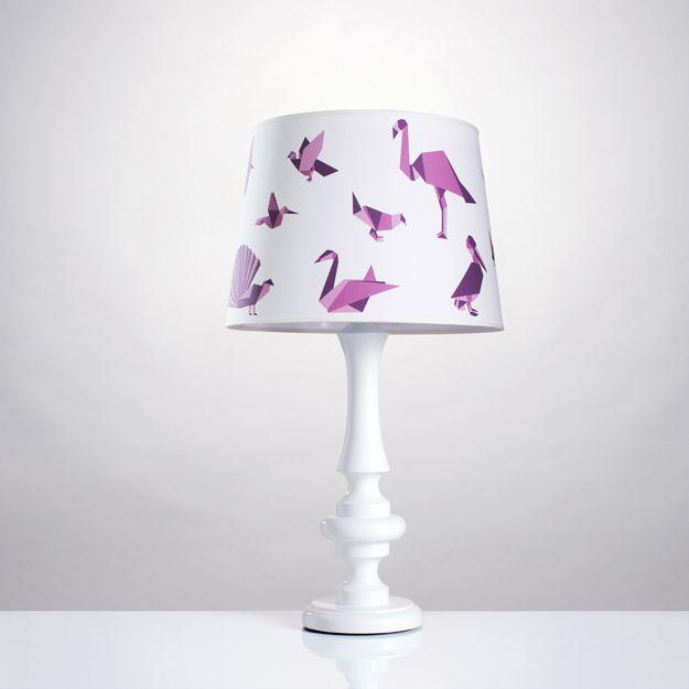 Designerska lampka stojąca do pokoju dziecięcego- www.fifistudio.pl
