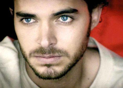 Oh... those eyes! Sexy Colombian, Manolo Cardona