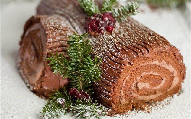 Χριστουγεννιάτικος+Κορμός+πανεύκολος