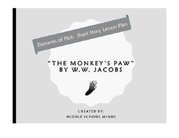 94 best short stories lesson plans teaching ideas images on pinterest the monkeys paw fandeluxe Choice Image