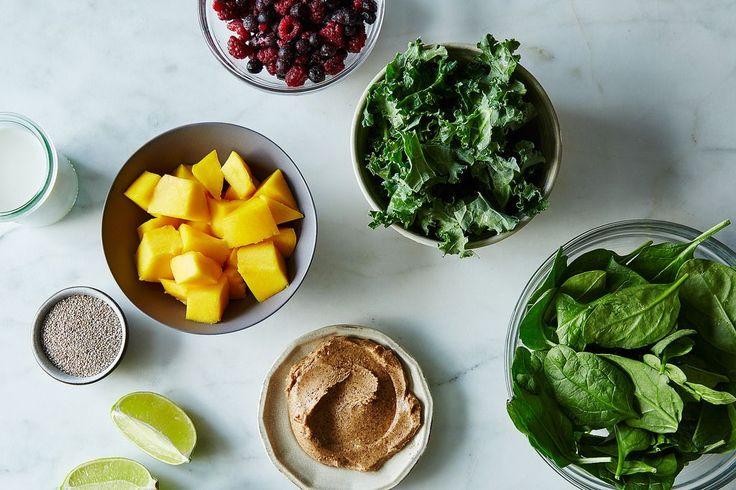 Wie man den besten Smoothie ohne Rezept macht   – Kitchen tested and approved