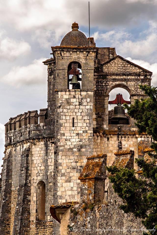 Convento de Cristo, Tomar - Portugal