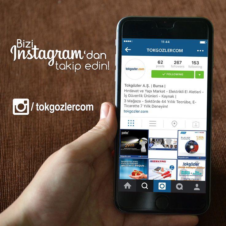 Bizi Instagram'dan takip edin! tokgözler 'den haberiniz olsun! ► http://instagram.com/tokgozlercom/  #tokgozlercom #instagram #following #takipet #türkiye