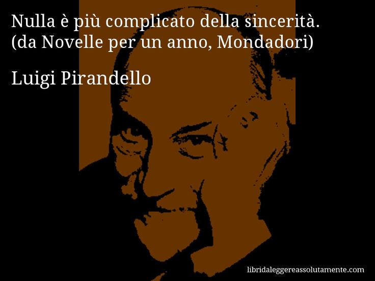 Cartolina con aforisma di Luigi Pirandello (23)