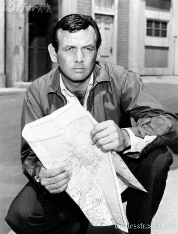 The Fugitive - 1963-1967