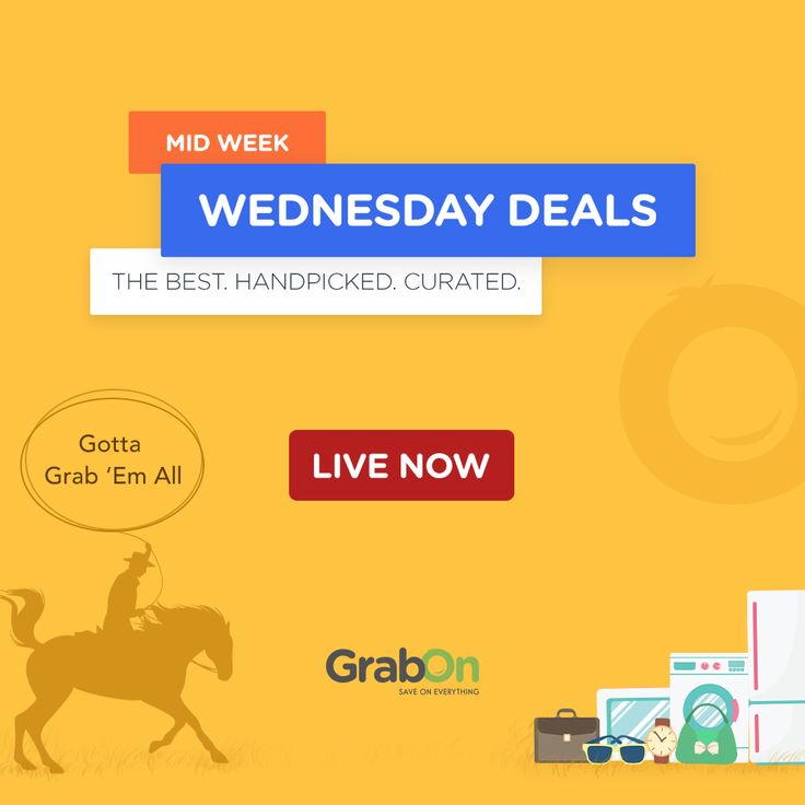 #WednesdayWisdom - Get the best deals on the internet TODAY! 😉   #quote #WednesdayDeals #Deals #DealoftheDay #offers