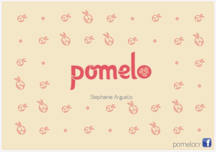 Pomelo! :3