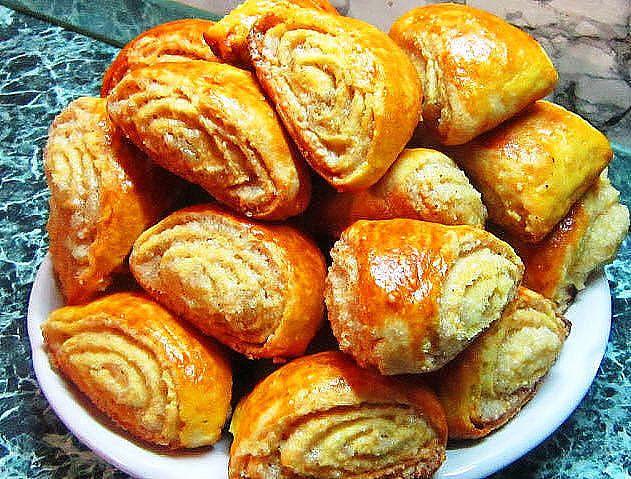 Печенье гата — Кулинарная книга - рецепты, фото, отзывы