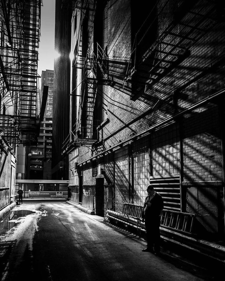 1 million people follow this photographer on instagram and after seeing his pics its no · black white