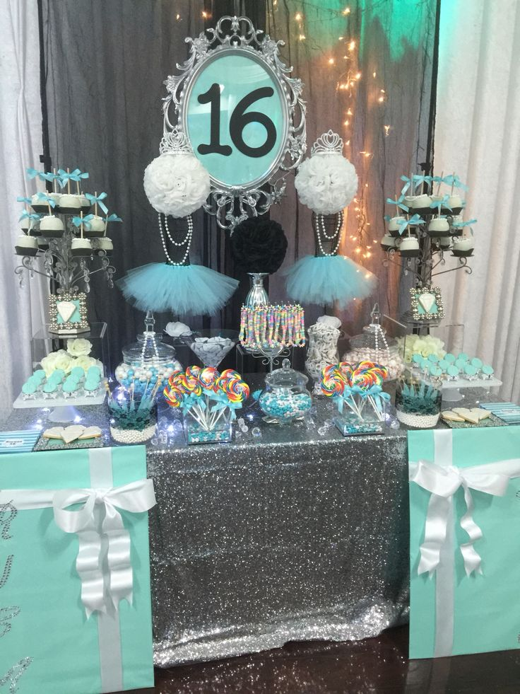 13th Birthday Pool Party Ideas