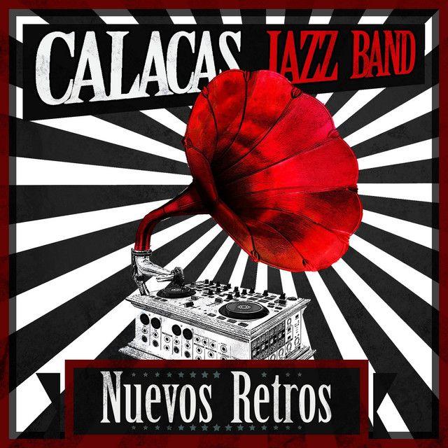 """""""Tu Luz"""" by Calacas Jazz Band was added to my Seleccionada(s) playlist on Spotify"""