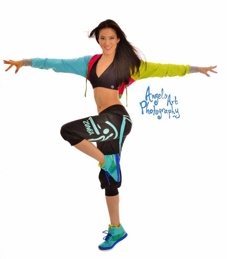 Image result for zumba poses