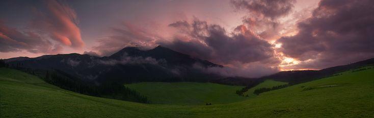 Tatra Illumination 2 by ~Karezoid on deviantART