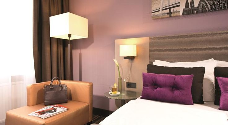 Booking.com: Leonardo Royal Hotel Köln - Keulen, Duitsland