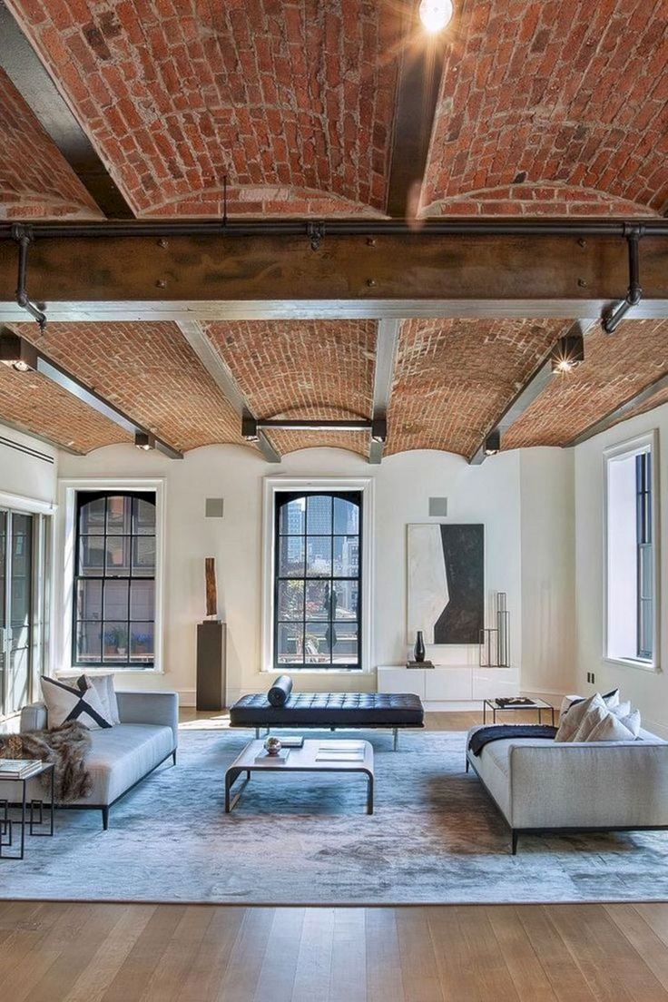 Cool 70+ Amazing Loft Living Rooms Ideas You Need To Know https://freshouz.com/70-amazing-loft-living-rooms-ideas-need-know/