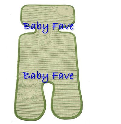 Baby Seat * Stroller Cool Seat * Stroller Pad * Pram Cushion * Mesh Seat Pad * Seat Cover * Stroller Cushion * Cool Mat *Summer Seat Pad *Stroller Cooling Mat *Air Flow Mat * Stroller Cover *Natural